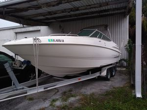 2000 Maxum 2300 Sr for Sale in Tampa, FL