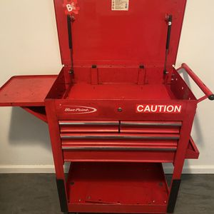 Blue Point Tool Cart for Sale in Parsippany-Troy Hills, NJ