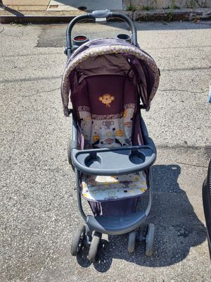 Stroller with car seat for free for Sale in Philadelphia, PA