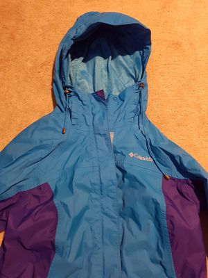 Women's Columbia Omni-tech jacket for Sale in Issaquah, WA