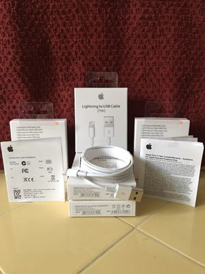 iPhone Charger for Sale in Costa Mesa, CA