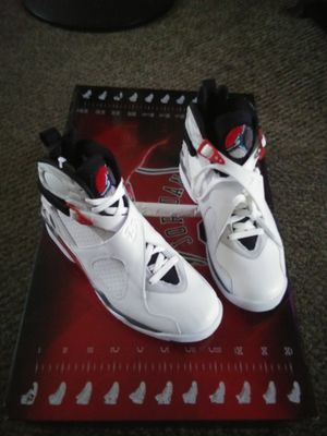 Air Jordan 8 Bugs Bunny 2008 DS Size 10 for Sale in Buffalo, NY