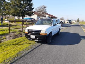 2000 Ford ranger for Sale in Modesto, CA