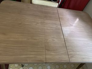 Kitchen table for Sale in Appomattox, VA