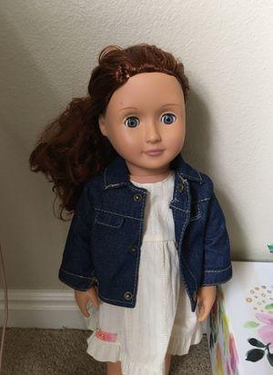 American girl doll for Sale in South Jordan, UT