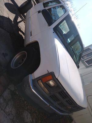 Chevrolet Silverado for Sale in Lake Elsinore, CA