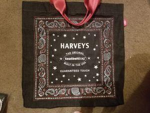 Harveys seatbelt bag NIP SET $150 OBO for Sale in Evanston, IL