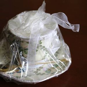 New! Tea Cup Candles - 2 - $20 Each for Sale in Valencia, CA