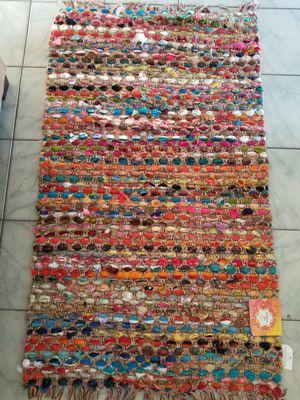 6x3 Multicolored Rug for Sale in Orlando, FL