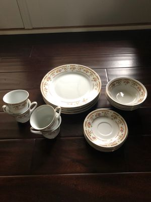 China Dinner Service for Sale in Murray, KY