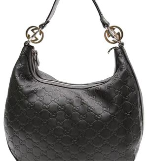 Gucci leather bag for Sale in Palm Harbor, FL