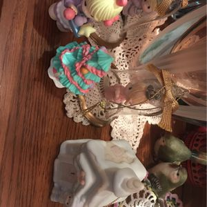 Precious Moments Vintage Ornaments for Sale in Cape Coral, FL