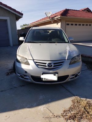 Mazda 3 2004 for Sale in Hemet, CA
