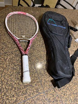 Wilson N Code W3 Gypsy Rose Tennis Racket Serena Williams for Sale in Englewood, CO