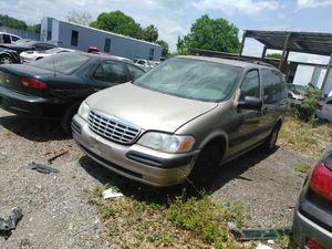 1999 Chevy venture parts for Sale in Tampa, FL
