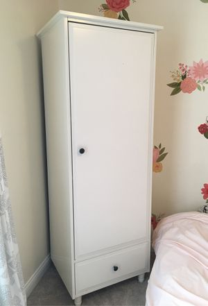 Storage Cabinet (Armoire for Baby or whatever) for Sale in Lockport, IL