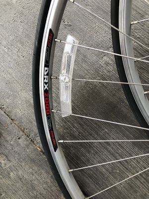 DRX 200 700c Road Bike Rims for Sale in East Los Angeles, CA