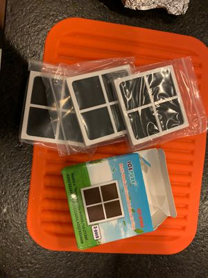 Refrigerator activated carbon air filters—brands new *3 items for Sale in Chamblee, GA