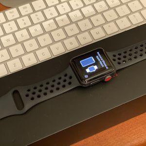 Apple Series 3 Watch GPS & Cellular for Sale in Lynnwood, WA