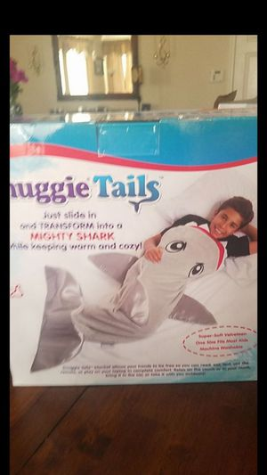 Snuggie Tails Shark for Sale in Fontana, CA