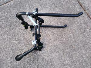 Bike rack for trunk - 2 bikes for Sale in Portland, OR
