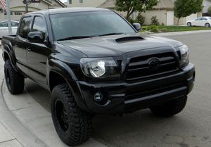 BEAUTY 2007 Toyota Tacoma for Sale in Anchorage, AK