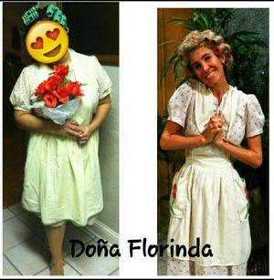 Disfraz de Doña Florinda $50.00 for Sale in Houston, TX