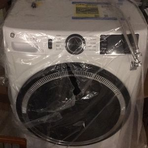 Brand New Ge Front Washer for Sale in Columbia, SC