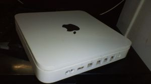 Apple 1tb wireless time capsule hard drive /wifi router for Sale in Los Angeles, CA