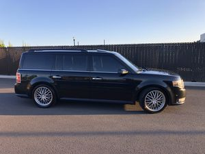 2013 Ford Flex limited ecoboost for Sale in Vancouver, WA