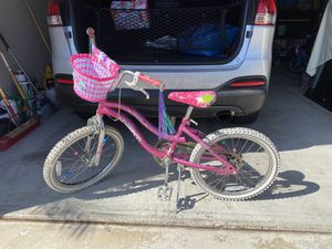"Girls 20"" inch Bike for Sale in San Diego, CA"