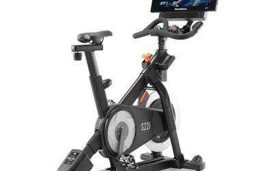 Nordictrack Commercial S22i Studio Bike for Sale in Roseville,  CA
