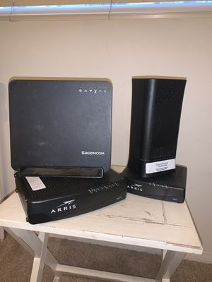 Internet equipment for Sale in Los Angeles, CA