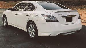 Wonderful 2011 Nissan Maxima FWDWheels for Sale in San Diego, CA