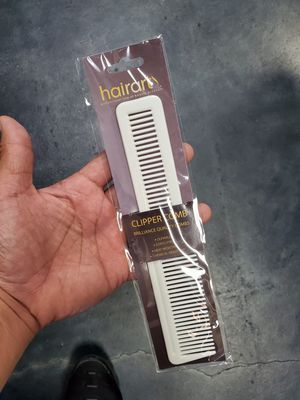 Barber combs $5 for Sale in Long Beach, CA