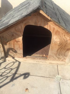Dog House for Sale in Fontana, CA