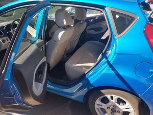 Selling my ford fiesta 2014 hatchback for Sale in Manassas, VA