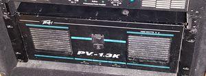 Peavy PV 2000 watt Amplifier for Sale in Las Vegas, NV