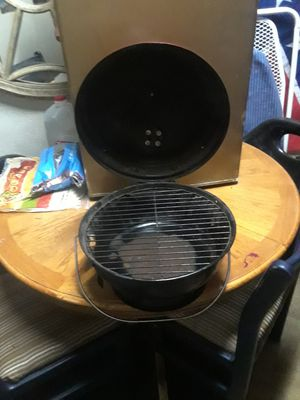 Small Portable Charcoal Grill for Sale in Mattawan, MI