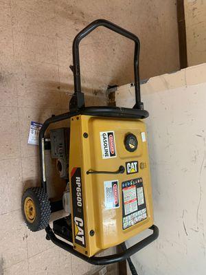 Cat generator for Sale in Houston, TX