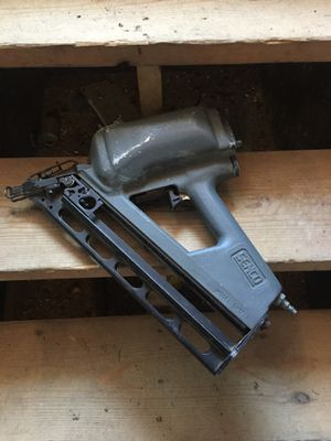 Nail gun/ framing gun for Sale in Peabody, MA