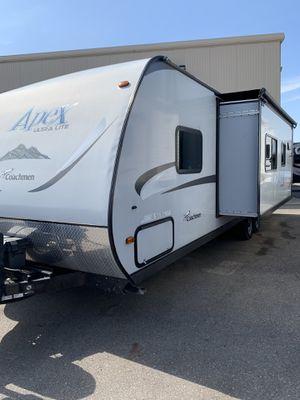 Coachman Apex 28LE Travel Trailer for Sale in Walled Lake, MI