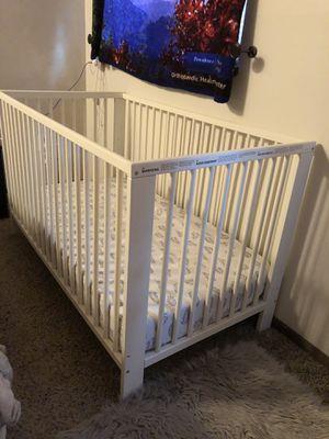 IKEA brand crib for Sale in Olympia, WA