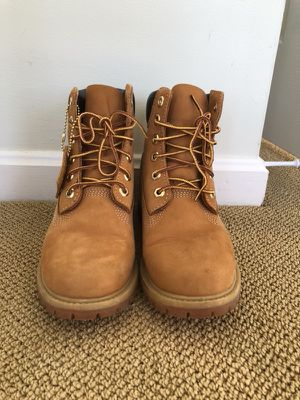 Women's Timberland Boot Size 6.5 $170 for Sale in Sterling, VA