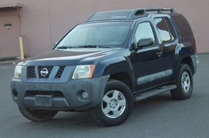2006 Nissan Xterra for Sale in Fredericksburg, VA