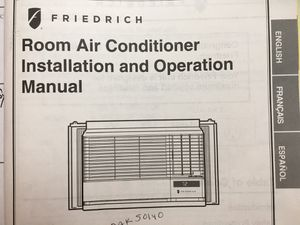 Air Conditioner for Sale in Reading, MA