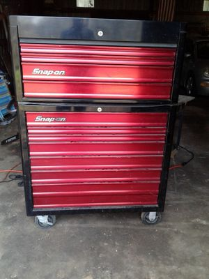Snap-On tool box for Sale in Lilburn, GA