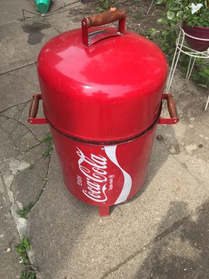 Charcoal Smoker for Sale in McDonald, PA