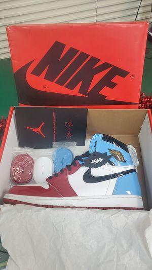 Nike Air Jordan 1's for Sale in Fort Lauderdale, FL