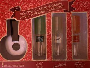 Perfumes set for Sale in Phoenix, AZ